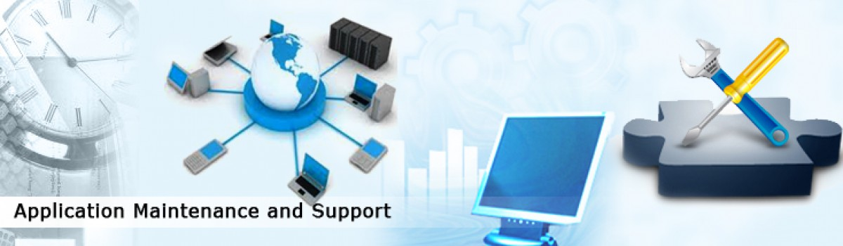 application-maintance-support